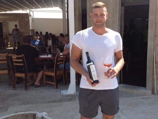 I vini della Croazia potenti come la bora. Con una finestra sotto il mare