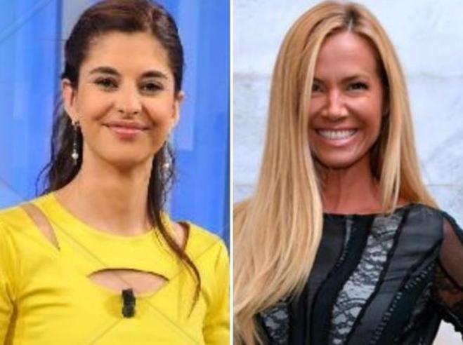 Nuova stagione tv, la sfida delle donne Showgirl e giornaliste all'attacco