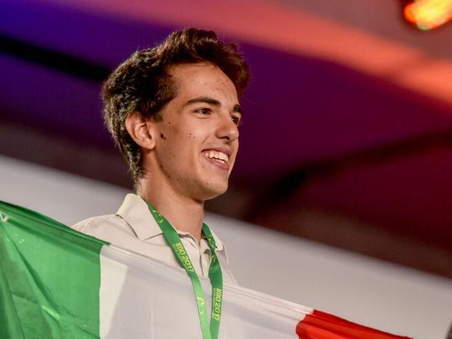 Campione di informatica a 19 anni La storia di Fabio, in partenza per l'università di Harvard