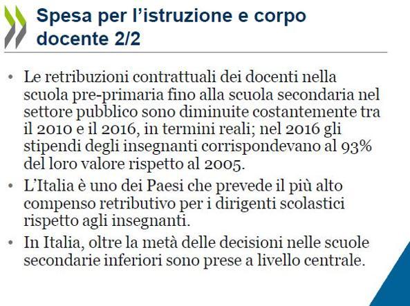 Italia, il Paese della laurea ereditaria. Le diseguaglianze cominciano all'asilo