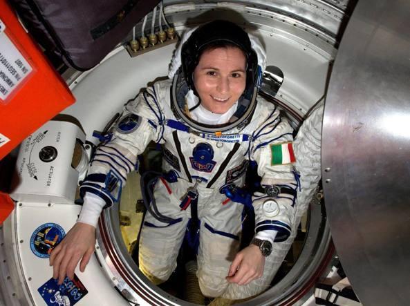 La Nasa Tentata Dalla Pubblicita Astronauti Esempio Per I Bimbi Corriere It