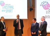 Festival dello Sport a Trento: da Guardiola alla Pellegrini, parata di star