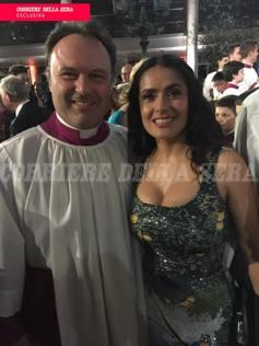 La festa a New York del Coro del Vaticano