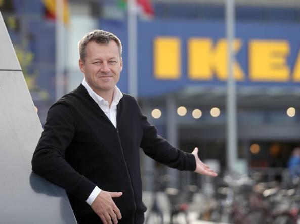Ikea Ufficio Stampa : Mister ikea: apriremo negozi in centro e faremo larredo sharing