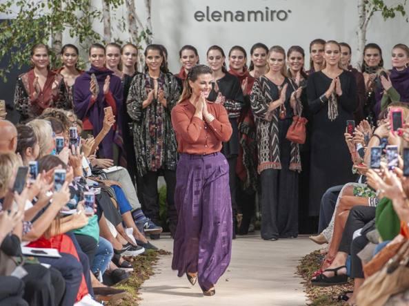 Milano Fashion Week al via. Numeri da record tra sfilate e ... 5a893e159df6