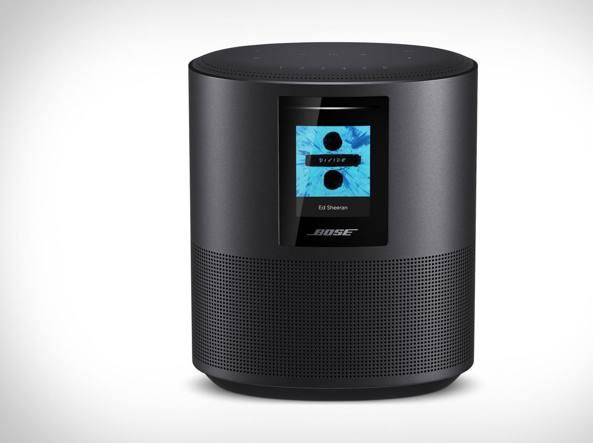 Soundbar I Sistemi Di Bose : A ottobre arrivano negli usa lo smart speaker e le