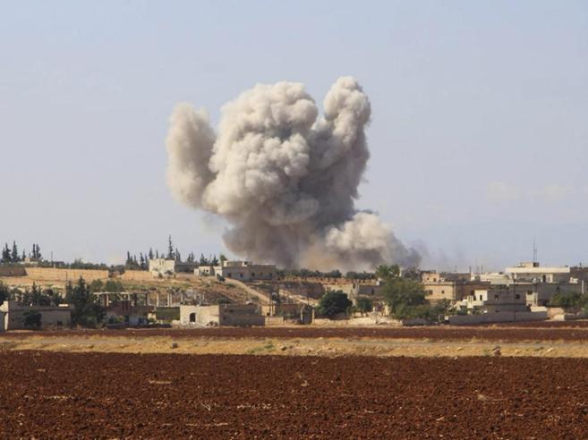 Aereo militare russo abbattuto dalla Siria. Mosca a Israele: «Colpa vostra»