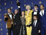Emmy Award 2018, «Il trono di spade» migliore serie drammatica Pareggio storico Netflix - Hbo