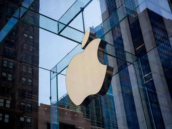 Apple salda il debito con l