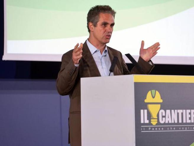 Rai, Vigilanza ripropone Marcello Foa presidente: Forza Italia si astiene