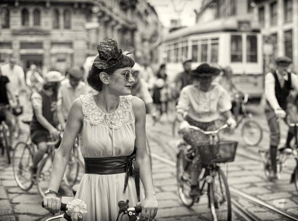 Foto: cortesia Tweed Ride
