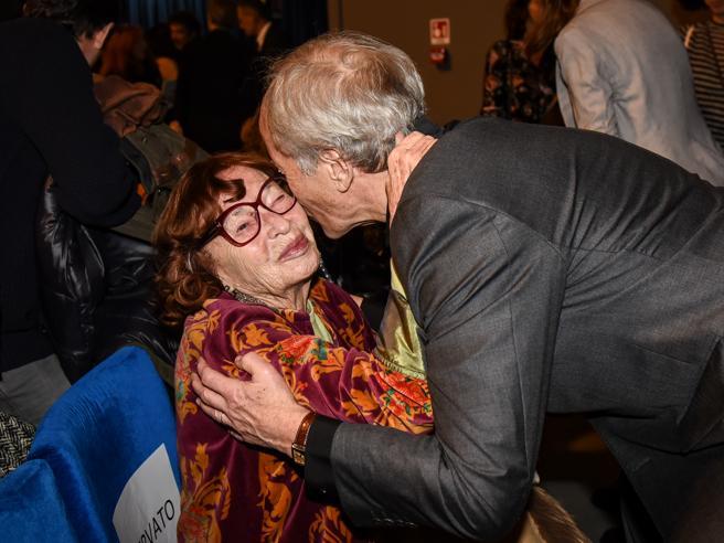 Addio a Inge Feltrinelli Ford: «La più grande di tutti»