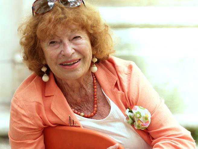 Morta Inge Feltrinelli, regina dell'editoria FotostoriaL'intervista: 'Hemingway galante, non mi lasciai ...