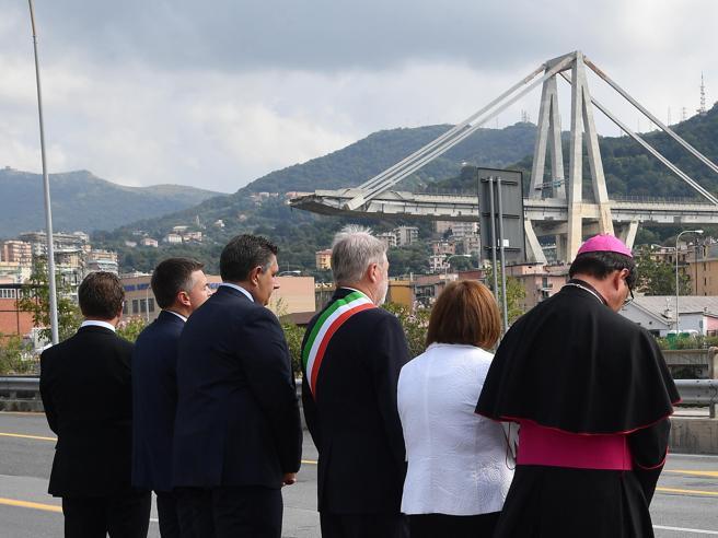 Genova, Autostrade ha 30 giorni per versare i soldi per la r