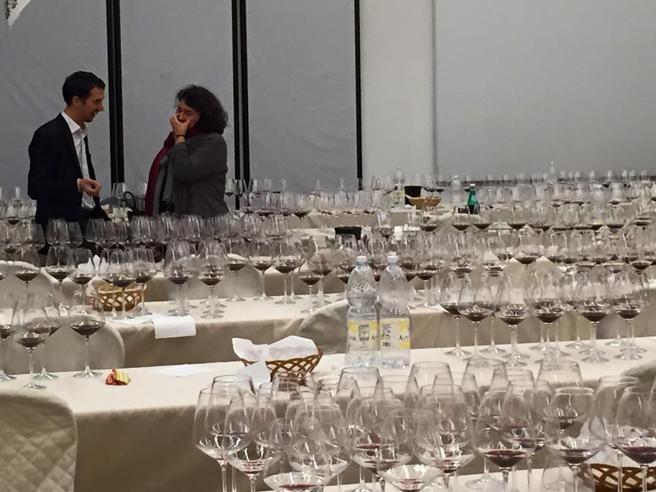 I quattro vini italiani perfetti secondo  Monica Larner