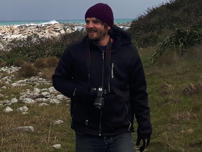Giorgio, lo scienziato incoronato da «Nature»: «Resto in Italia»