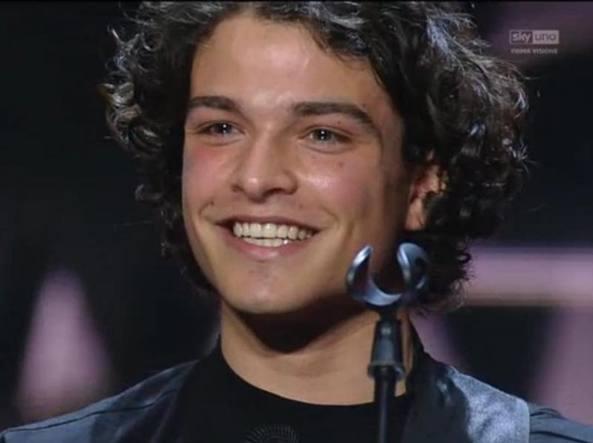Calendario Gassman.Leo Gassman Il Figlio Di Alessandro Cantante A X Factor Con