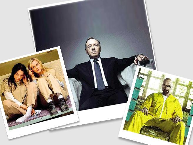 Irresistibili Serie tv: perché le divoriamo in pochi giorni