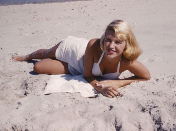 Sylvia Plath (1932-1963)