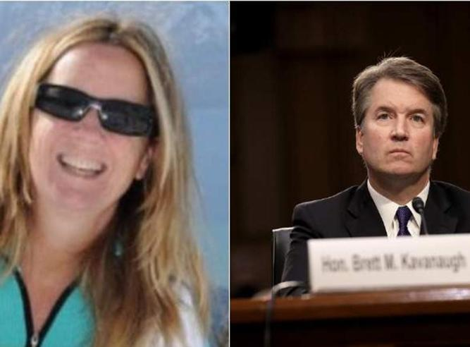 Al Senato la prof che accusa  il giudice scelto da Trump