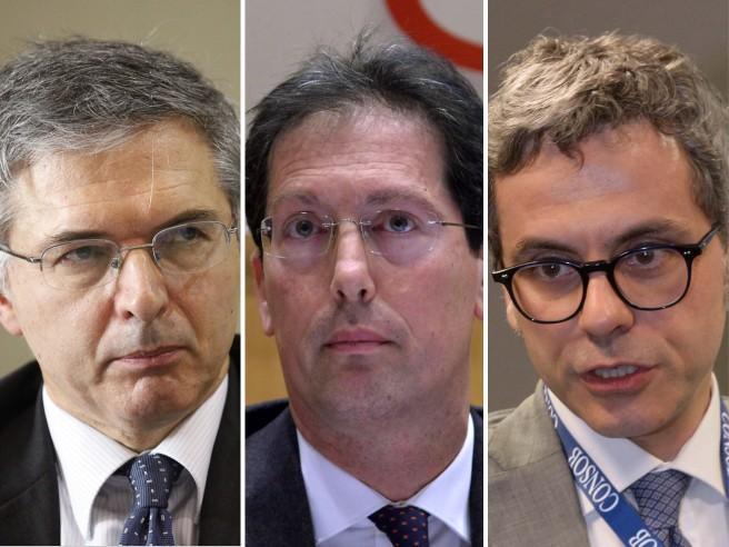 Franco, Rivera e Garofoli: chi sono i tre dirigenti dell'Economia nel mirino di M5S