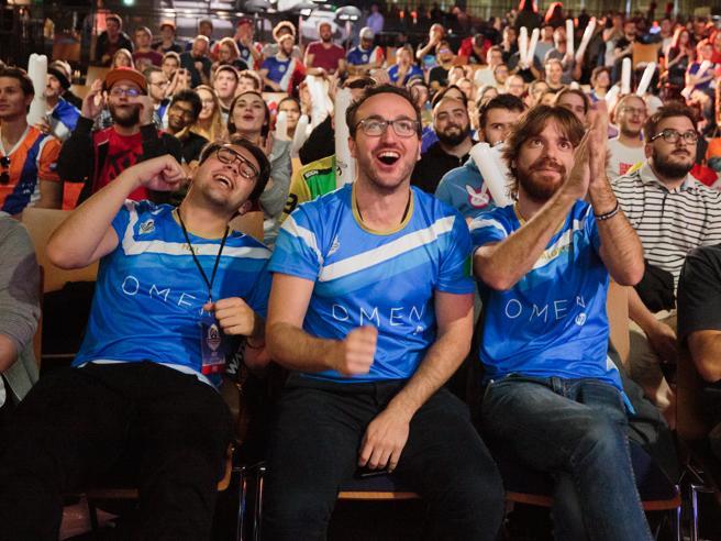 Europei di Overwatch La nazionale italiana fuori dai campionati di eSport  Chi sono