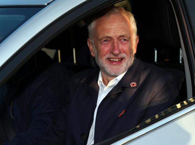 Voto bis sulla Brexit? Corbyn apre al  referendum