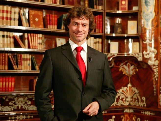 Alberto Angela il divulgatore risveglia la «città dormiente»