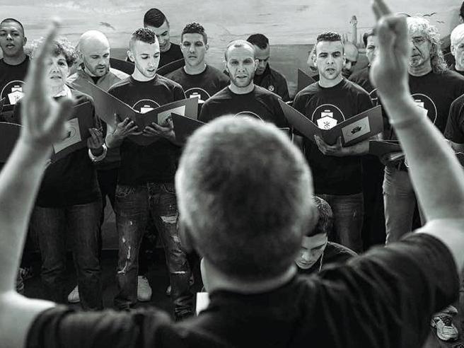 Quando il coro cura i detenuti di San Vittore