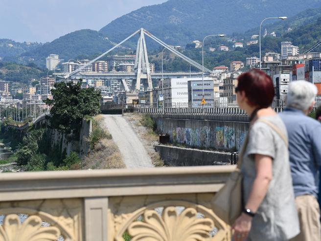 Decreto sul Ponte Morandi a Genova, scontro tra Palazzo Chig