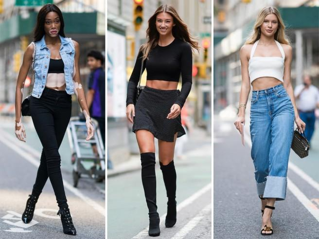 Winnie, Lorena e le altre: chi sono i nuovi 18 Angeli di Victoria's Secret