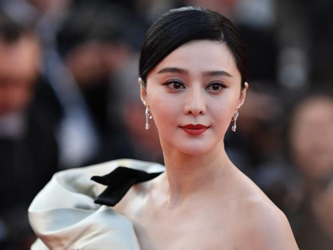 Chi ha visto Fan Bingbing?La star cinese sparita da 3 mesi