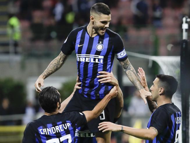 Inter-Fiorentina 2-1, le pagelle: Asamoah è una certezza, Icardi segna e offre assist. Nainggolan cresce