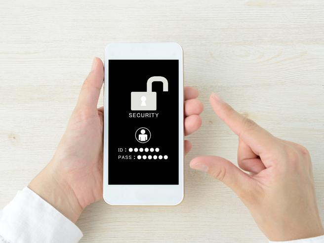 Password su Android a rischio: la scoperta dei ricercatori italiani