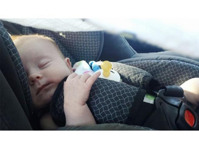 Seggiolini auto anti-abbandono, obbligatori i sensori  salva-bebé: la  guida all'acquisto