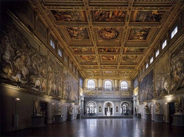 Magnate russo affitta Palazzo Vecchio per il compleanno. «Offesa a