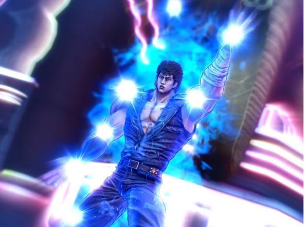 Kenshiro diventa un videogioco nuova grafica e storia inedita