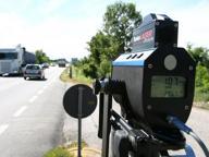 Autovelox segna 914 km/h, l'automobilista paga pure l'errore