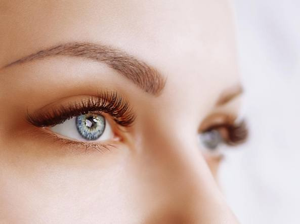 3809a3295 Salva la vista: la prevenzione non ha età - Corriere.it