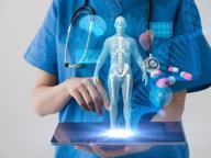 Intelligenza artificiale, 8 italiani su 10 chiedono di utilizzarla in medicina