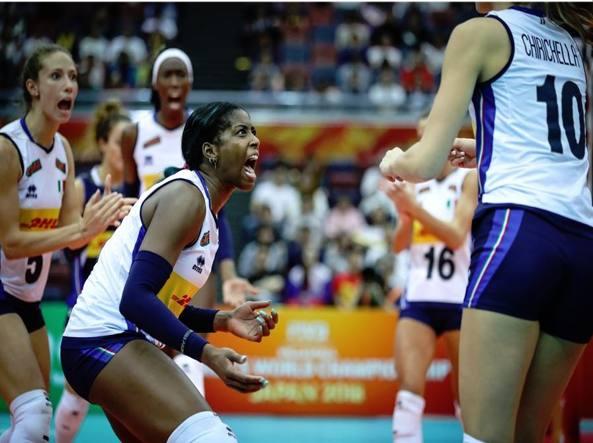 Risultati immagini per volley femminile