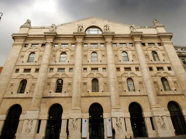 prezzo incredibile 2019 professionista fornire un'ampia selezione di Spread a 306, Borsa di Milano a -1,28%, - Corriere.it