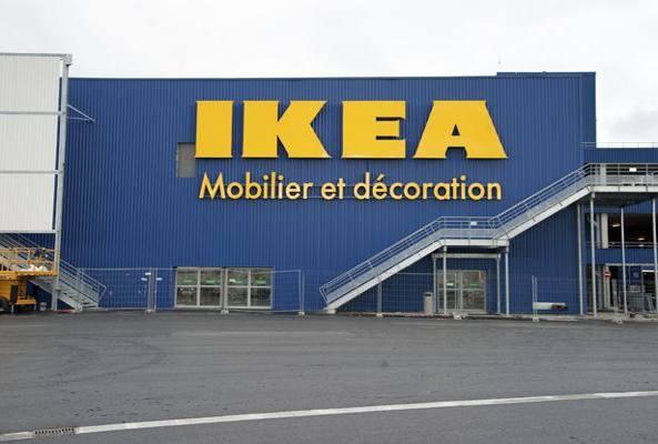 Ikea Padre E Figlia In Prigione Per Un Errore Alla Cassa Self