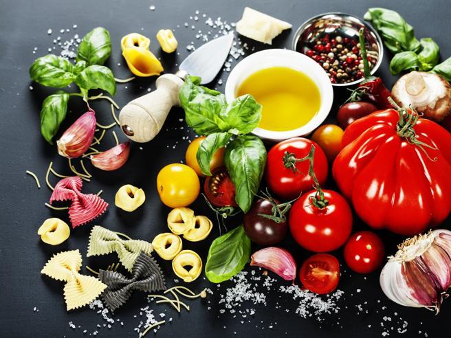 Seguite veramente la dieta mediterranea? Scoprirlo è facile