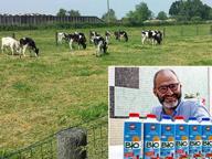 Dal campo alla corsia: l'ospedale Ca' Granda con il latte e cibo di qualità
