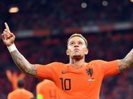 Nations League, l'Olanda strapazza la Germania. Gibilterra, prima vittoria