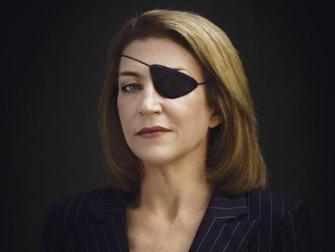 «A Private war», in uscita il film sulla reporter di guerra Marie Colvin