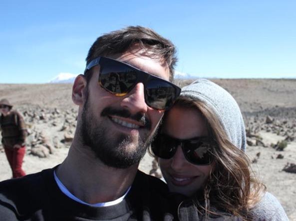 584e8fbf46 Davide Astori, parla la compagna: «Nei ricordi trovo la forza per ...
