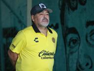 Argentina, Maradona all'attacco: «Messi non è leader, non lo convocherei»