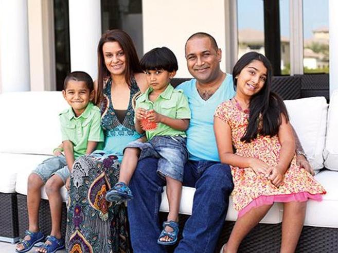 Shah, il finanziere truffatore in 4 paesi: ha incassato 1 miliardo usando il figlio malato